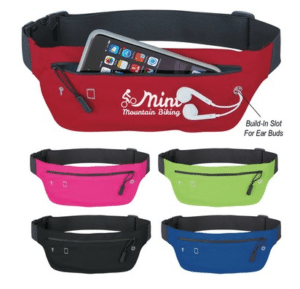 fanny pack, promotional products