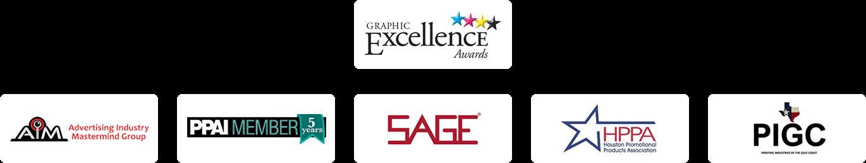 awards and memberships