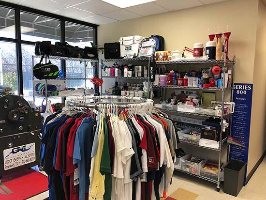 dipuma showroom